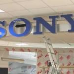 «SONY», сеть магазинов электроники.