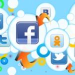 Стоимость  рекламы в социальных сетях