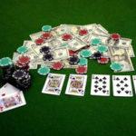 Стратегия в покере